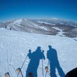2泊3日で裏磐梯にスキー旅行に行ってきた~vol.1~